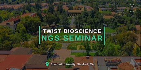 Twist Bioscience at Stanford University tickets