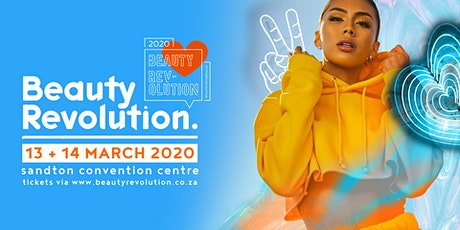 Beauty Revolution Festval tickets