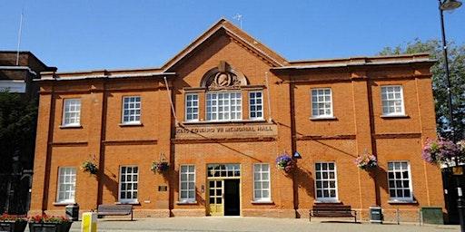 West Suffolk Parish and Town Forum