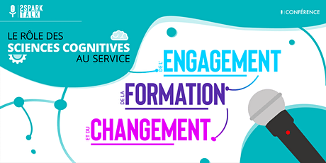 Le rôle des sciences cognitives au service de l'engagement, de la formation et du changement billets