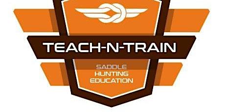Teach-N-Train Chicago, IL tickets