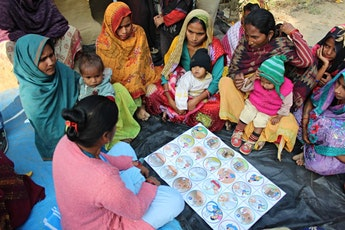 Exploring the synergies between WASH and vaccination tickets