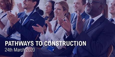 Pathways to Construction tickets