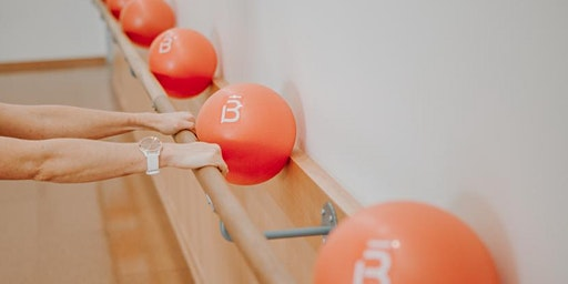 barre3 Couples Class with Fork and Plough