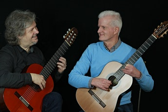 Gitarrenduo Alan Webb/Axel Schlichte spielt Werke aus 4 Jahrhunderten Tickets