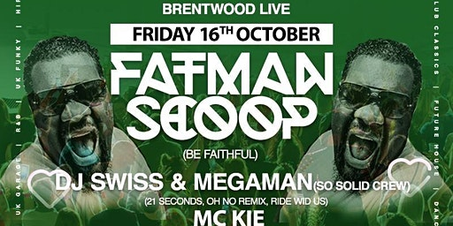 Show Me Love - Brentwood Live - Brentwood