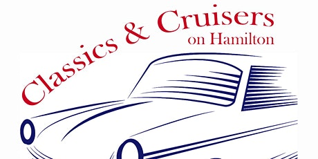 Classics & Cruisers on Hamilton Car Show tickets