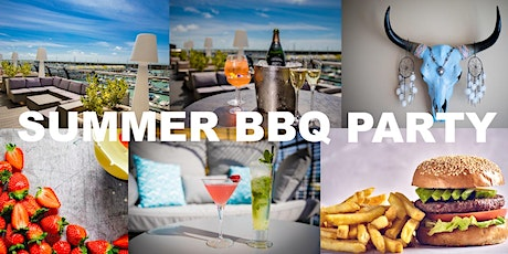 Summer BBQ Party  tickets