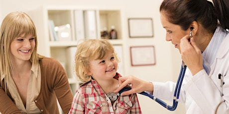 Addressing & Managing Pediatric Mental Health in Primary Care tickets