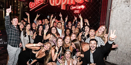 Downtown LA - Bar and Nightclub Party Tour tickets