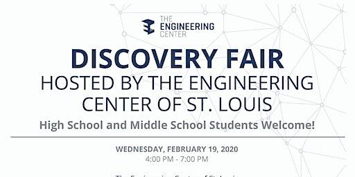 Discovery Fair & College Fair