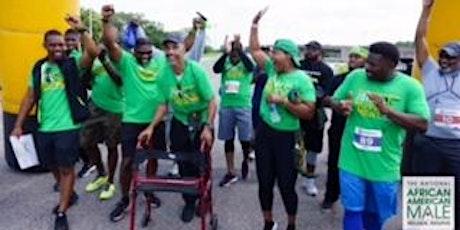 2020 African American Male Wellness Walk (AAWALK DC) Planning Meeting  tickets