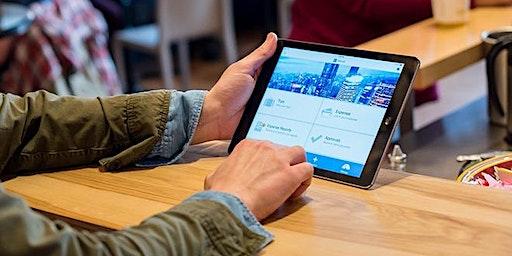 SAP Concur Virtual Lunch & Learn