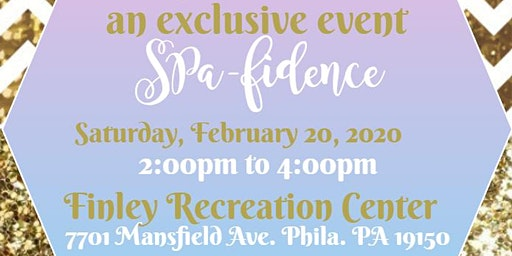S-n-S Presents: The Launch Party for Spa-fidence !