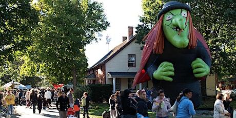 Children's Halloween Festival tickets
