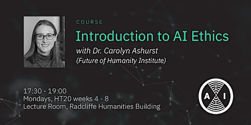 Introduction to AI Ethics