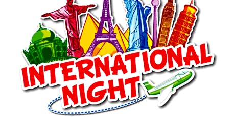 International Night tickets