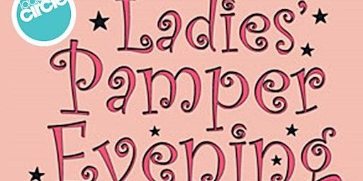 Charity Ladies Pamper Night