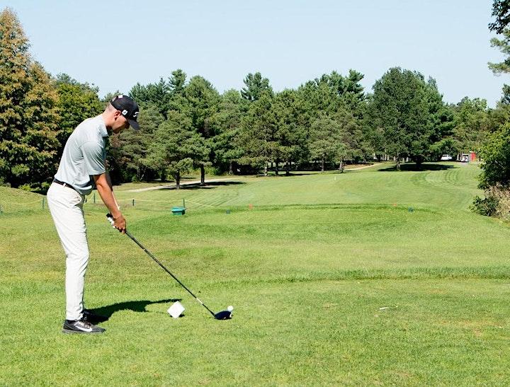 Salvation Army's 2021 Ottawa Charity Golf Classic image