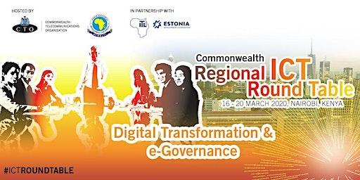 Commonwealth Regional ICT Round Table