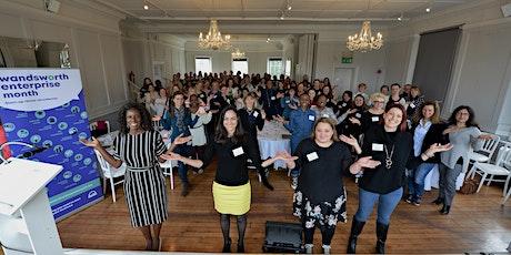 Women's Enterprise Day-Unleash your potential  tickets