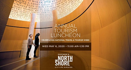 Annual North Shore Tourism Luncheon - 2020 tickets