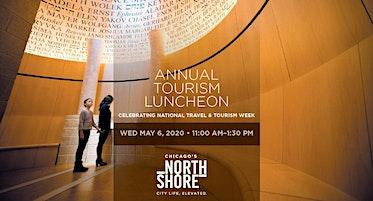Annual North Shore Tourism Luncheon - 2020