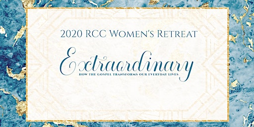 RCC Women's Retreat