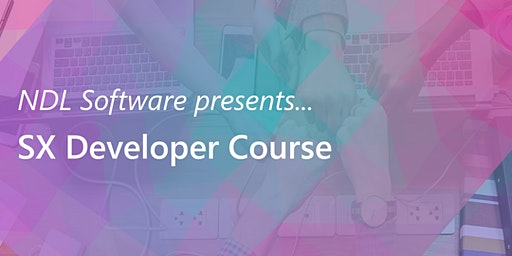 SX Developer Course (Yorkshire)