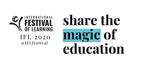 International Festival of Learning tickets