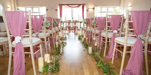 Knockerdown Wedding Village Open Evening