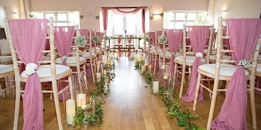 Knockerdown Wedding Village Open Evening