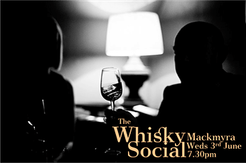 The Whisky Social - Mackmyra: The Original Swedish Single Malt tickets
