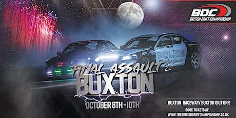 BDC - Buxton - Event 6 - Final Assault 2 - (20% off Early Bird!) tickets