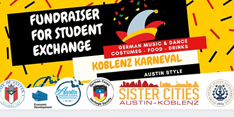 Koblenz Karneval - Austin Style tickets