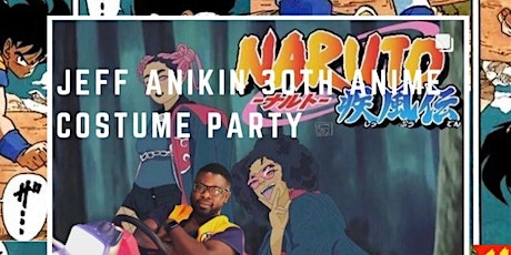 Jeff Anikin presents.... Anime House Party!!!  tickets