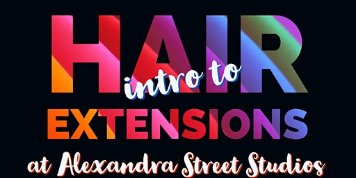 Beginners Hair Extensions Course - An intro to Micro & Nanos (Routes)