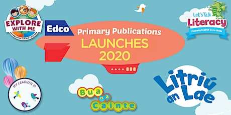 Primary Launch Evening - Waterford tickets
