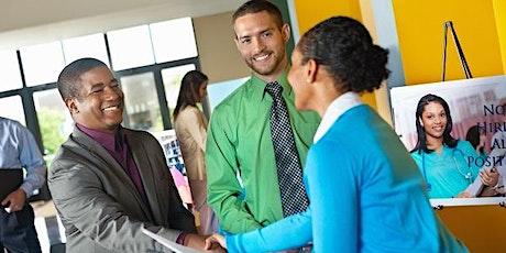 2020 Chippewa Valley Job Fair tickets