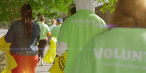 Turn Back the Block's 9th Annual Harrisburg Clean and...
