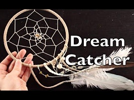 Teen Craft Hour: Dream Catchers
