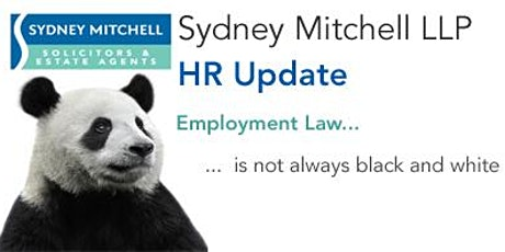 HR update: Work Related Stress Webinar – The Risk for Employers  tickets