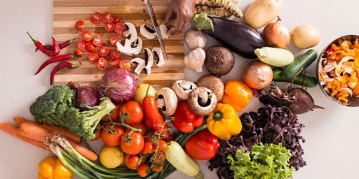 Healthy Cooking Habits with The Mind, Body, Spirit Club