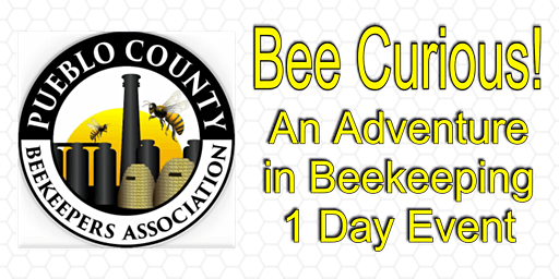 PCBA  Speaker/Vendor Event - Bee Curious