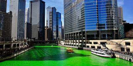 Keep the Green Glowing on St. Patrick's Day tickets