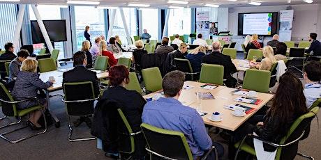 Skills for Breakfast: Talking T Levels & Apprenticeships tickets