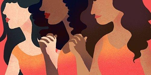 International Women's Day & Year of Return Red Carpet