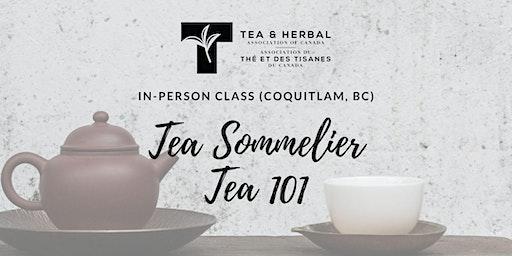 TEA 101 (THAC Coquitlam, BC)