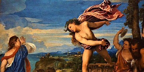 Gail-Nina Anderson: Titian, Bellini and Giorgione: A New Style for Venice tickets