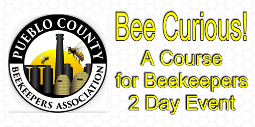 Bee Curious - Introductory Course for Beekeepers